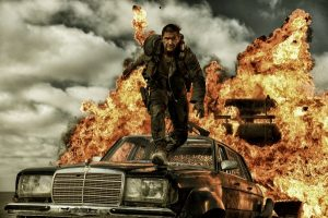 Franchise Fred News: George Miller Has Two More Mad Max Stories To Tell