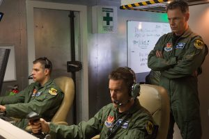 Good Kill, written and directed by Andrew Niccol