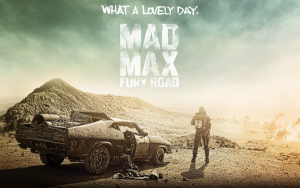 MAD MAX: FURY ROAD Review: Heavy Metal Fever Dream
