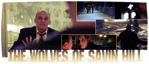 IFS 2015 Interview: Kurt Fuller on The Wolves Of Slavin Hill, Ghosbusters II, No Holds Barred and The Good Wife