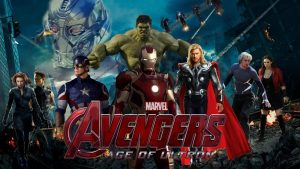 Talk Floyd Mayweather vs. Manny Pacquiao And Win FREE AVENGERS Swag!