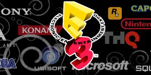 E3 2015 Press Conference Schedule And Games List