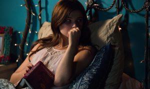 Stefanie Scott in Insidious: Chapter 3