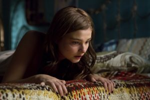 Insidious Chapter 3 Interview: Stefanie Scott on Broken Legs and Jem