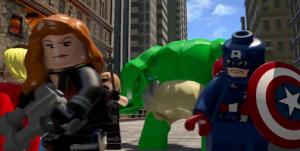 E3 2015 Official Trailer For LEGO Marvel's Avengers!