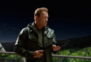 Franchise Fred Interview: Laeta Kalogridis and Patrick Lussier on Terminator: Genisys