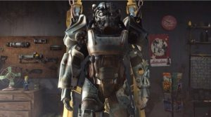 E3 2015: Fallout 4 Teaser Trailer Released!