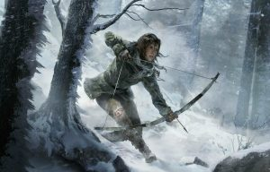 E3 2015: Rise Of The Tomb Raider Gameplay Footage Released