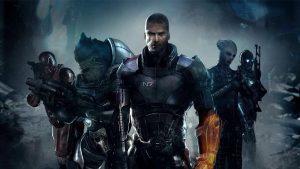 E3 2015: Mass Effect Andromeda Announced, Reveal Trailer Released