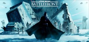 E3 2015: Star Wars Battlefront 3 Gameplay Footage Is Here!