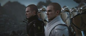 E3 2015: Star Wars Knights of The Fallen Empire Trailer Revealed