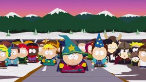 E3 2015: South Park The Fractured But Whole Trailer Released