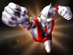Must Watch ULTRAMAN Movie Trailer!