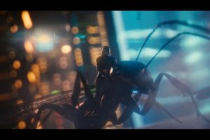 Ant-Man Review: Franchise Fred Disapproves