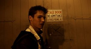 Reese Mishler in The Gallows