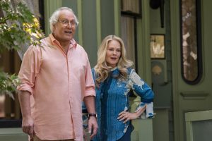 Chevy Chase and Beverly D'Angelo are still Clark and Ellen Griswold (and you're not)
