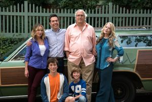 The Griswold Family 2.0