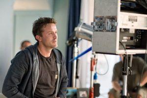 Director Stevan Riley