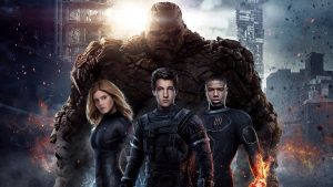 FANTASTIC FOUR Director Says He Had a Better Version Of The Film