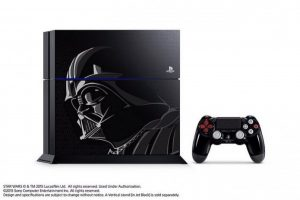 Special-Edition STAR WARS BATTLEFRONT PS4 Bundle  Announced
