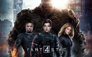 Is Fox Planning a FANTASTIC FOUR Sequel?