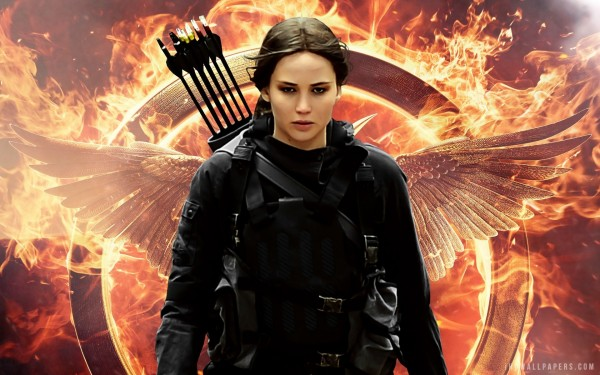 New Banner For Hunger Games Mockingjay Part 2 Nerd Report
