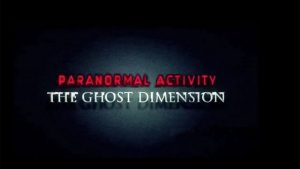 Spooky New Images From PARANORMAL ACTIVITY: THE GHOST DIMENSION
