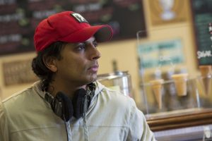 M. Night Shyamalan Exclusive: Scaring Kids with The Visit