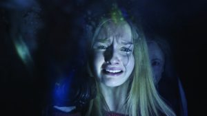 Olivia DeJonge as Becca in The Visit