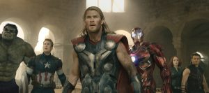 Streaming Review – The Avengers: Age of Ultron