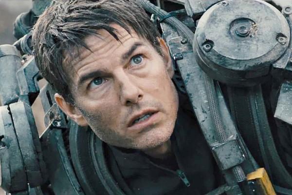 Tom Cruise Developing ...