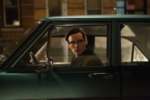 "GOTHAM:  Edward Nygma (Cory Michael Smith) makes an important decision in the ""Under the Knife"" episode of GOTHAM airing Monday, April 20 (8:00-9:00 PM ET/PT) on FOX. ©2015 Fox Broadcasting Co. Cr: Jessica Miglio/FOX"