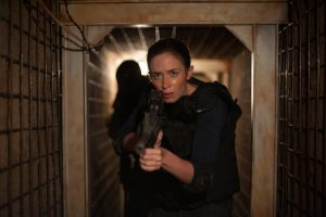 Sicario Movie Review: Good Suspense Triumphs Over Trite Themes