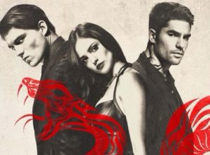 Exclusive Clip for Episode 203 – FROM DUSK TILL DAWN: THE SERIES