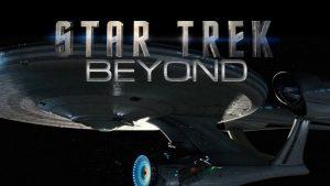 Star Trek Beyond Release date changed