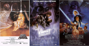 Original Star Wars Trilogy Will Be Coming To Blu-ray