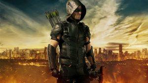"ARROW Recap:  ""Green Arrow"""