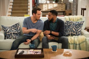 Truth Be Told Exclusive: Tone Bell on Relationship Comedy