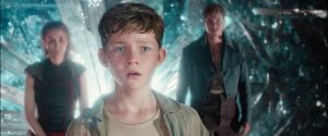 Franchise Fred Review: Pan Has Prequelitis