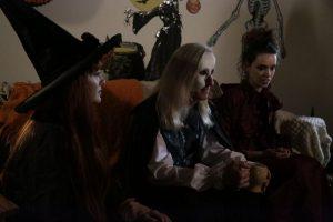 Screamfest 2015 Review: Tales of Halloween