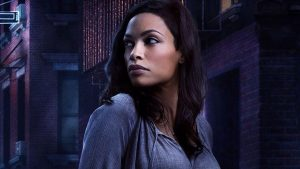 Rosario Dawson Joins LEGO BATMAN MOVIE