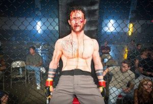 Kingdom Exclusive: Jonathan Tucker on Hyenas and Jay's Fight Record