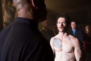 Jonathan Tucker in Kingdom on DirecTV Audience Network