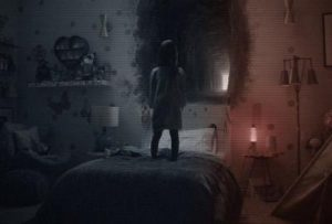 Screamfest LA Review – Paranormal Activity: The Ghost Dimension