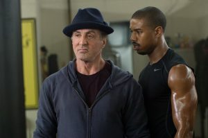 Franchise Fred Blu-ray Review: Creed Is Why I'm Franchise Fred