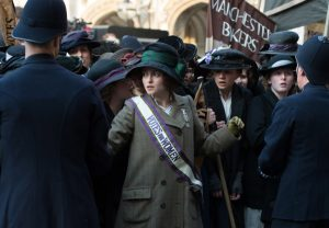 Suffragette Interview: Sarah Gavron on Women's Stories