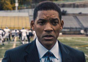 AFI Fest Review: Concussion Sacks the NFL