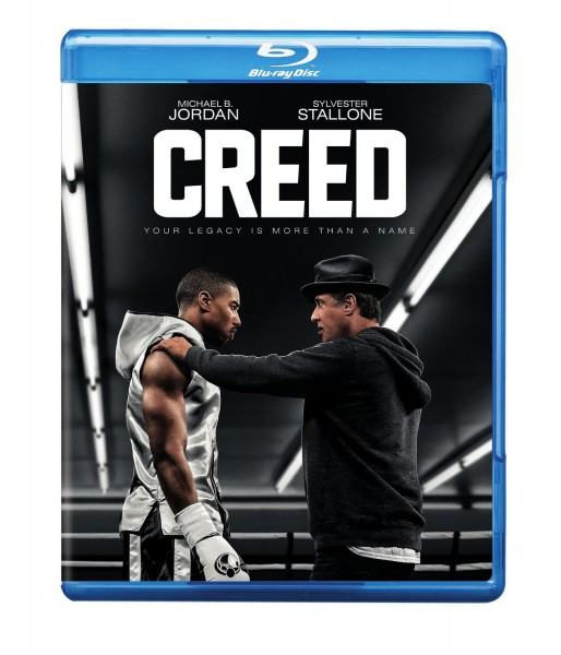 On DVD and Blu-ray March 1