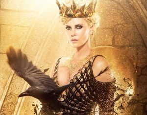First Trailer For 'THE HUNTSMAN WINTER'S WAR' Released