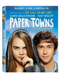 Paper Towns Blu-ray Review: Faults From The Start